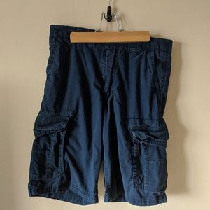Urban pipeline shorts